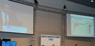 additive manufacturing talks