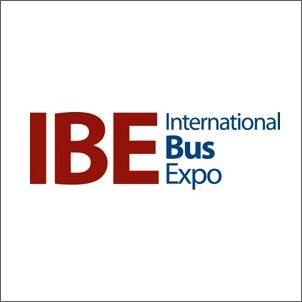 ibe international bus expo