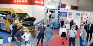 bus expo rimini