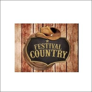 festival country roma